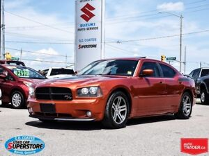2006 Dodge Charger R/T Daytona #197 of 200 ~Power Moonroof ~Leat