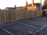 For all your fencing requirements, small excavations, concrete bases and decking