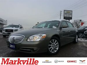 2011 Buick Lucerne CXL -1 OWNER TRADE IN