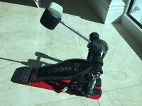 DW 5000 BassDrum Pedal