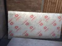 150mm celotex insulation sheets