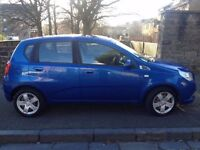 Chevrolet Aveo LS 1.2 2009 (09)**Just Been MOT'd so ready to go**Low Insurance**Only £1495