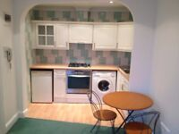 HR6 - BELSIZE PARK - Excellent ONE BED Furnished Flat, Bright & Quiet - NW3