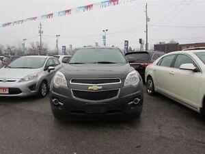 2013 Chevrolet Equinox 2LT | CAM | HEATED POWER SEATS | BLUETOOT London Ontario image 2