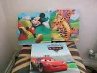 Disney canvas prints