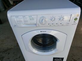 Hotpoint Wml 940 9kg load, 1400spin