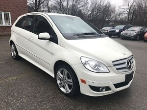 2010 Mercedes-Benz B 200 NO ACCIDENT - SAFETY INCLUDED