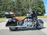 2015 Indian Motorcycle Roadmaster