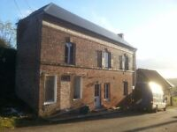 Lovely property in France, Cash payment possible !