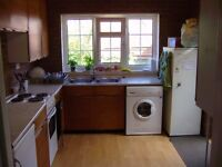 Short term double room available for 3 to 4 weeks