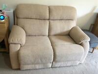 DFS Newbury Sofa Set - Hardly used