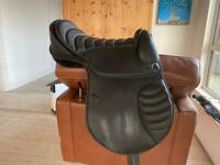 18 easy trek treeless saddle