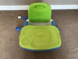 Fisher Price Feeding Baby Booster Seat .. Torquay ..
