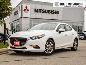 2018 Mazda Mazda3 GS | CLEAN HISTORY| HTD STEERING| BLIND SPOT A