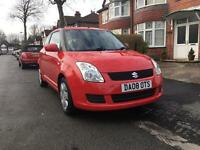 Suzuki Swift 1.3GL Full Service History only 26500 miles