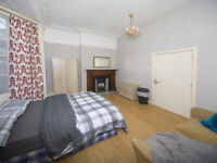 2 Double Rooms to rent on Antrim Road - £300pcm & £350pcm - All Bills Included!