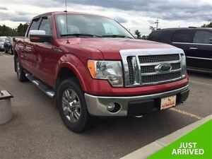 2009 Ford F-150 **Leather!  Tonneau Cover!**