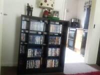 Aprox 60 blu ray films.assorted