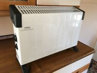 Electric Heater - Hardly used