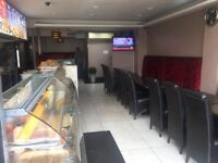 Restaurant for Sale in Ilford - London