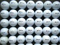 35 Srixon golf balls AD333, Distance, Softfeel, Ultisoft