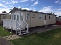 2014 Swift Bordeaux Holiday home for sale on 5* Holiday Park, located in Pagham, West Sussex.