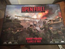 Flames of War WW2