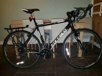 Carrera tanneri cyclo-cross cycle