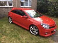 £4,500 Vauxhall Astra 2.0 i 16v VXR Sport Hatch 3dr