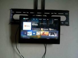 22inch Neon TV