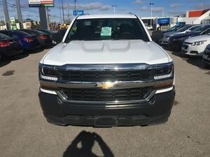 2016 Chevrolet Silverado 1500 WT 2WD ~ AWESOME WORK TRUCK ~ BEDL London Ontario image 9