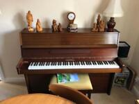 Chappell Piano