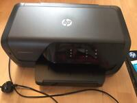 HP OFFICEJET PRO WITH INK