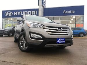 2016 Hyundai Santa Fe Sport LUXURY - $165 Biweekly - Backup Came
