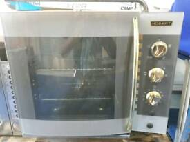 HOBART Commercial combi ovens/hfgmd023/