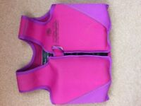 Childs Buoyancy Aid 3-6 years