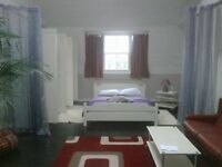 STUNNING 1 BED FLAT IN THE WHITECHAPEL VICINITY. AVAILABLE 3RD SEPTEMBER ALL BILLS INCLUDED