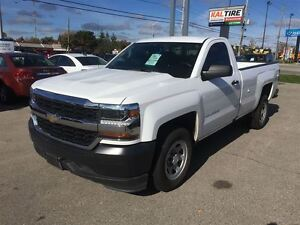 2016 Chevrolet Silverado 1500 WT 2WD ~ AWESOME WORK TRUCK ~ BEDL London Ontario image 10
