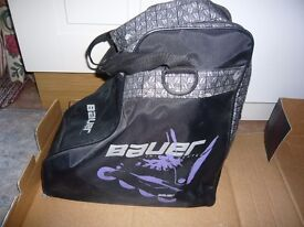 Bauer Bag for Inline Skates