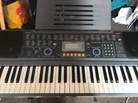Casio Keyboard CTK-601