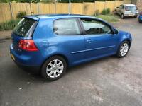 Vw Golf Gt TDI Sport £1995 ono