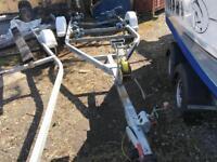 Bramber Boat Trailer 1500kg
