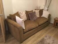 Barker & Stonehouse Quality Sofas/settees/couches.