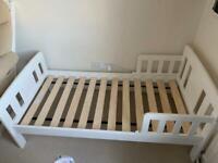 JOHN LEWIS TODDLER BORIS BED