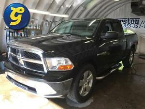 2010 Dodge Ram 1500 SLT Quad Cab 4WD*****PAY $114.30 WEEKLY ZERO