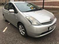 2008 TOYOTA PRIUS 1.5 ONLY £3600