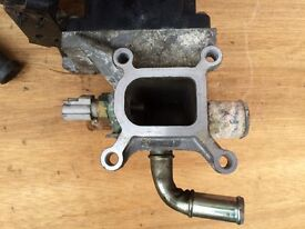 Ford Fiesta ST (05-08) COIL PACK IGNITION (Breaking Spares) 1S7G-12029-AC Focus Mondeo Ka mk6 mk7