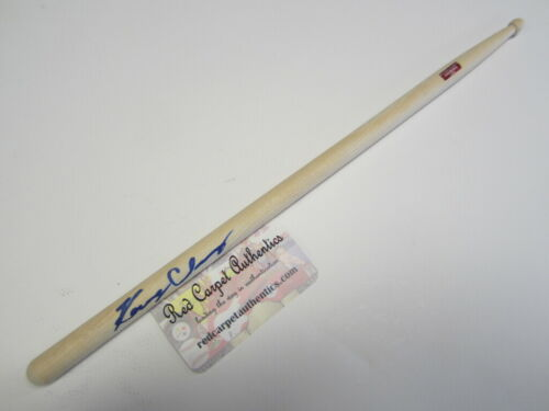 Kenny Chesney country superstar Signed Autographed Drum Stick