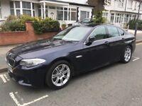 BMW 520d msport 2012 tax mot full history