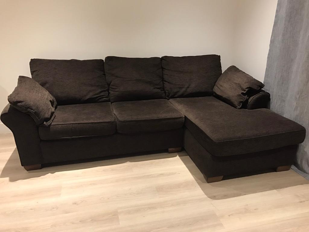 Next Garda Corner Sofa In Chiddingfold Surrey Gumtree